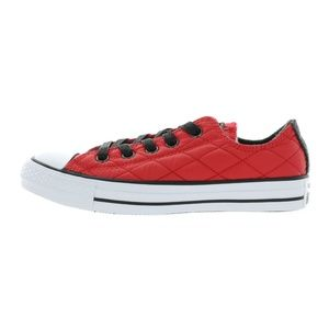 Unisex Chuck Taylor Casino Ox Blood Casual Shoes